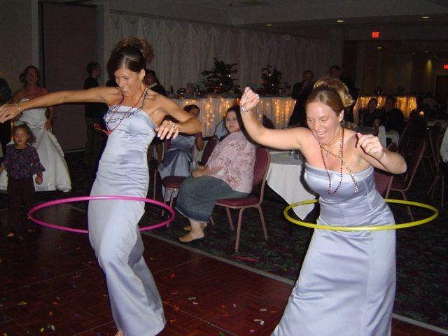 wedding fun party